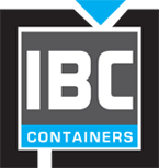 IBC Container for powder solutions
