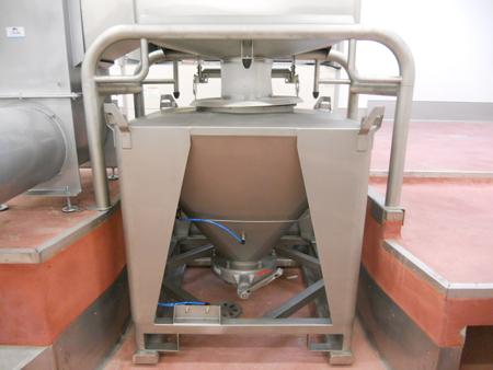 conteneur-poudre-acier-inox