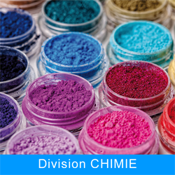 Division chimie IBC