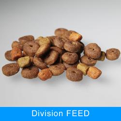 Division Feed - nourriture animal IBC