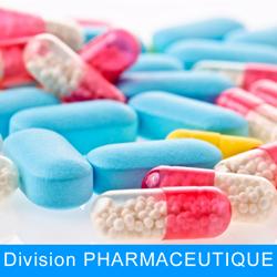 Division pharmaceutique IBC