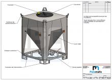 plan-conteneur-acier-inox-IBC-1000