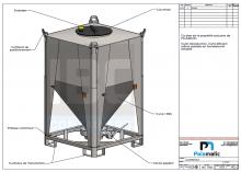 plan-conteneur-acier-inox-IBC-1500