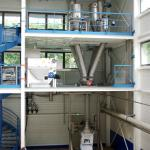 station-essais-ibc-containers